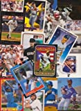 Puerto Rico / 50 Different Baseball Cards of...