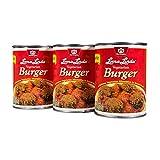 Loma Linda - Plant-Based - Vegetarian Burger (20 oz.) (Pack of 3) - Kosher