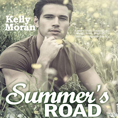 Summer's Road audiobook cover art