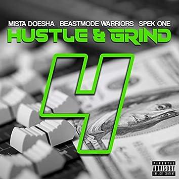 Hustle & Grind 4