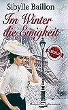 Im Winter die Ewigkeit: Historischer Liebesroman