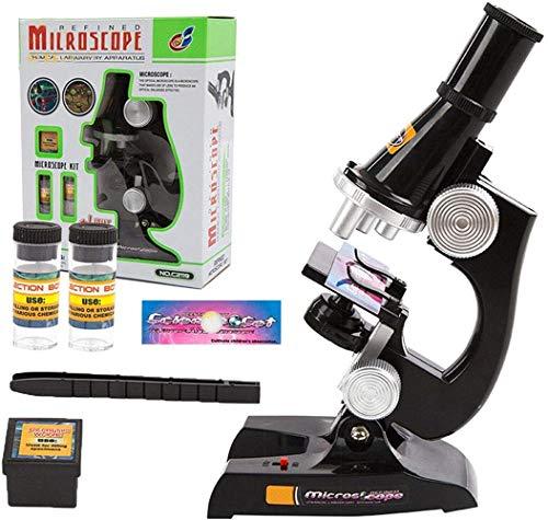 Mikroskop 500X Kinder