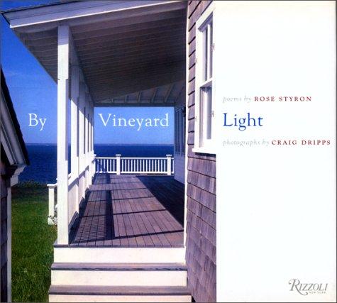 By Vineyard Light