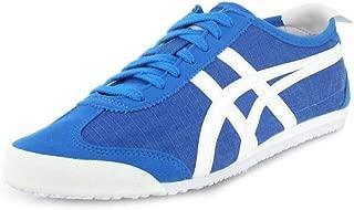 Unisex Mexico 66 Direction Blue/White Sneaker - 9