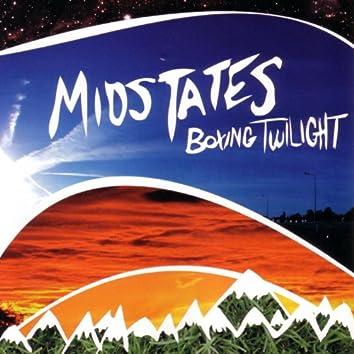 Boxing Twilight