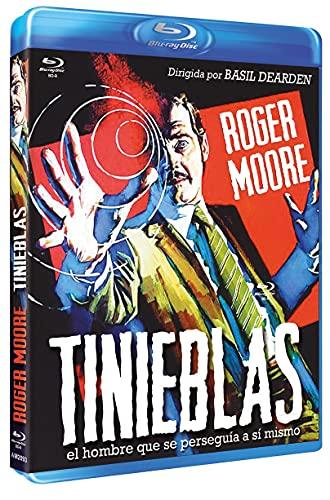 Tinieblas (Bd-R) (Blu-ray) (The Man Who Haunted Himself) [Blu-ray]