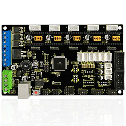 KEYESTUDIO 3D Printer Control Board MKS Gen V1.2 per Arduino Starter Kt