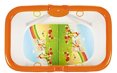Brevi 583Babybox Circus Italien. Italien arcobaleno