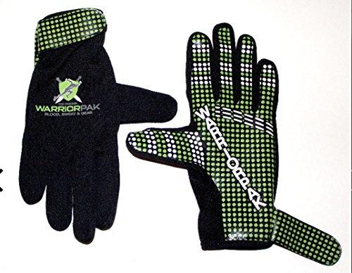 Warriorpak OCR PRO-Elite Vollfinger-Handschuhe, Größe XXS