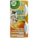 Air Wick Stick-Ups Air Freshener, Sparkling Citrus, 2 Count