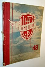 Elby 1948: Yearbook of Lord Byng High School, Vancouver British Columbia