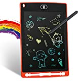 CHEERFUN LCD Writing Drawing Tablet Kids Toy, Educational Toy Gifts for 3-8 Years Old Girls Boys, Learning Toddler Doodle Board for Travel, Birthday Girls Boys Gifts Idea