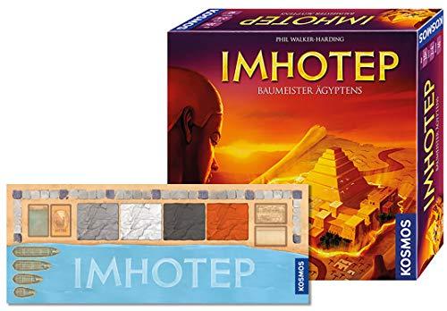 KOSMOS Spiele 692384 – Imhotep - 3