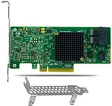 Tlegend Instrument LSI SAS 9300-8i Host Bus Adapter SAS/SATA 12Gb/s PCI Express 3.0(LSI00344)