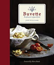 Buvette: The Pleasure of Good Food
