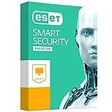 ESET Smart Security Premium 2021 - Abonnement 1 an - 1 poste - A télécharger
