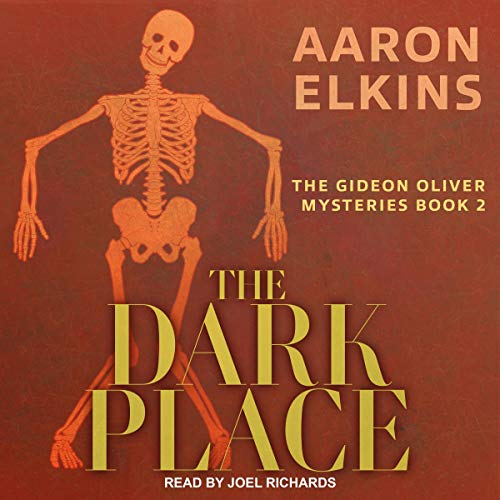 The Dark Place cover art