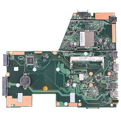 DINGZHHANGZH Für ASUS X551MA REV.2.0 N2930 CPU DDR3 Notebook Motherboard Mainboard Hohe Kompatibilität (Color : A)
