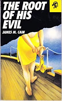 The Root of His Evil 0887390870 Book Cover