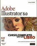 Adobe illustrator 8.0 con 1 CD curso completo