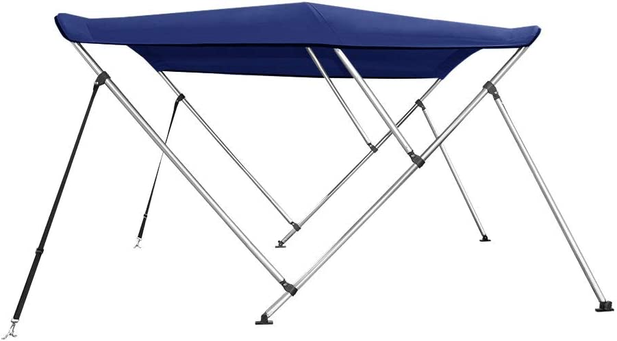 Popular 4 Seasons Bimini Top 5 ☆ very popular Boat Cover 3 ft. 6 in Different Long Bow Si