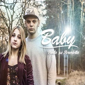 Baby (feat. Benedetta)