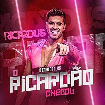O Ricardão Chegou: O Cara da Alexa