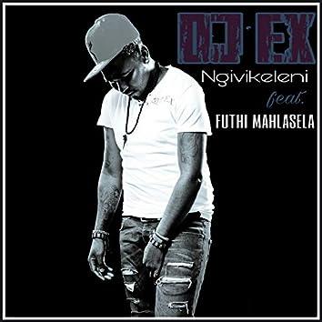 Ngivikeleni (feat. Futhi Mahlasela)