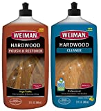 Cleaner For Hardwood Floors Review and Comparison