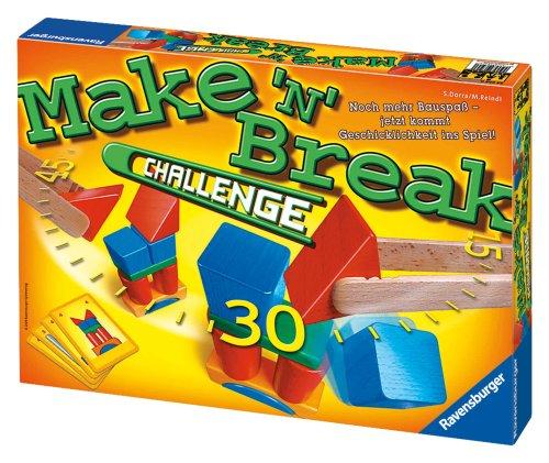 Ravensburger – Make 'n' Break Challenge - 4
