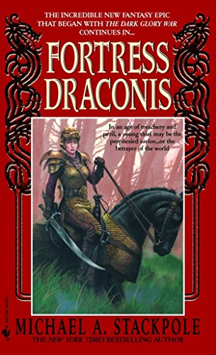 Download Fortress Draconis: Book One of the DragonCrown War Cycle 0553578499