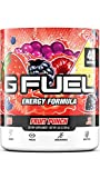 G Fuel Fruit Punch Tub (40 Servings) Elite Energy and Endurance...