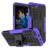 MRSTER Honor View 20 Case, Tyre Pattern Design Heavy Duty