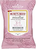 Burt's Bees Burts Bees Micellar Makeup Removing Towelettes - Rose Water 30 Pc, 30count
