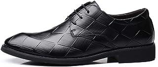 [PIRN] ビジネスシューズ 外羽根 メンズ ブラック 23.5 冠婚葬祭 通学 通勤 結婚式 新生活 卒業式 入園入学 就職 就活 ローカット 磨耗に耐える 通気性 吸湿吸汗性抜群 長い時間に履いても 靴の形を変わらない 履きやすい フォーマル 紳士靴 24.5cm