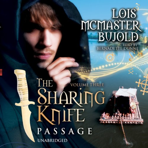The Sharing Knife, Volume 3 cover art