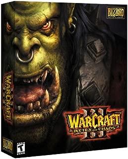 Best warcraft 3 reign of chaos mac Reviews