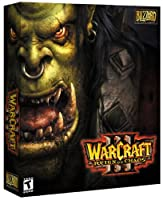 WarCraft III - Reign of Chaos (輸入版)