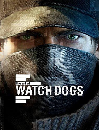 Art of Watch Dogs