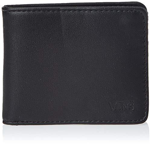 Vans SS20 Drop V Bifold Wallet OS Schwarz