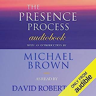 The Presence Process cover art