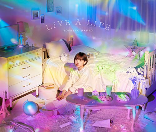 LIVE A LIFE(初回限定盤 5CD+Blu-ray+PHOTOBOOK)