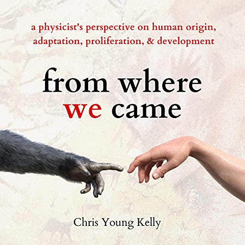 From Where We Came cover art