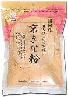火乃国 国産 京きな粉 100g×6袋
