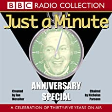 Just A Minute - Anniversary Special