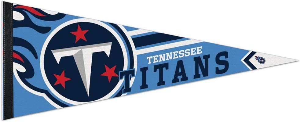 Don't miss the campaign WinCraft Trust NFL 14534115 Tennessee Titans 12