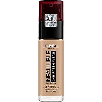 L'Oreal Paris Base de maquillaje Infallible 30ml