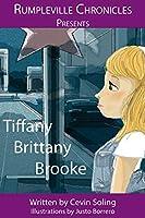 Tiffany Brittany Brooke