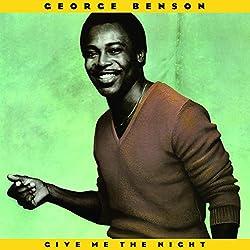 Give Me The Night/Vinyle Noir Audiophile 180gr
