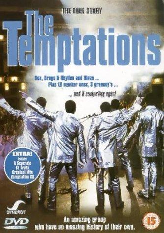 The Temptations - The True Story (+Bonus CD)